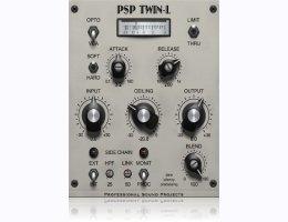 PSP Twin-L