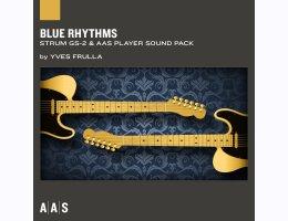 Blue Rhythms