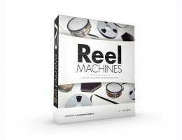 Reel Machines ADpak