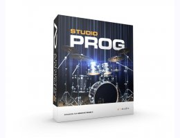 Studio Prog ADpak