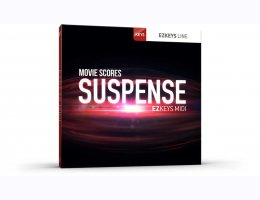 Movie Scores Suspense EZkeys MIDI