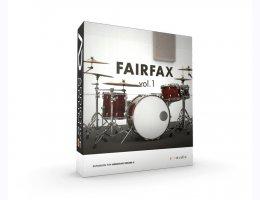 Fairfax Vol. 1 ADpak