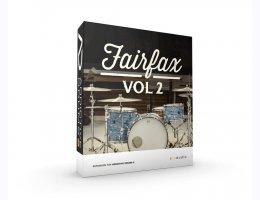 Fairfax Vol. 2 ADpak