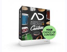 Addictive Drums 2 Custom
