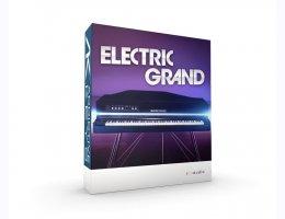 Addictive Keys Electric Grand