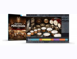 Orchestral Percussion SDX
