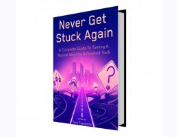 Never Get Stuck Again - EBook