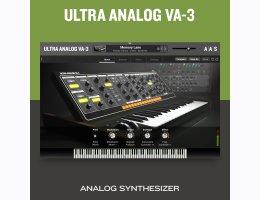 Ultra Analog VA-3