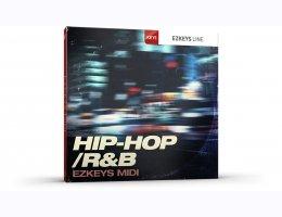 HIP-HOP R&B EZKEYS MIDI