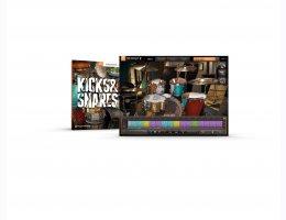 Kicks and Snares EZX