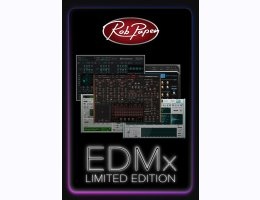 EDM-X Bundle