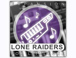 Lone Raiders