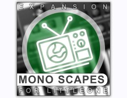 Mono Scapes