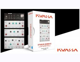 Kuassa Studio Bundle
