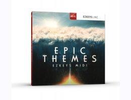 Epic Themes EZkeys MIDI