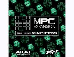 DECAP - Drums That Knock