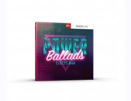 Power Ballads EZkeys MIDI