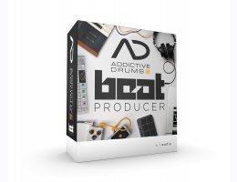 Addictive Drums 2 - Beat Producer Edition