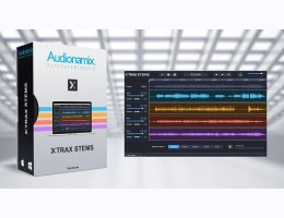 XTRAX STEMS One Year Subscription