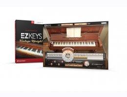 EZkeys Vintage Upright Expansion