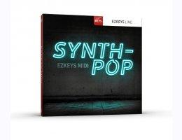 Synth Pop EZkeys MIDI