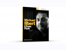 Michael Ilbert EZmix Pack