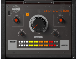 SubBass Doctor 808