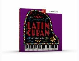 Latin Cuban EZkeys MIDI