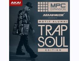 Motif Alumni - Trap Soul Edition
