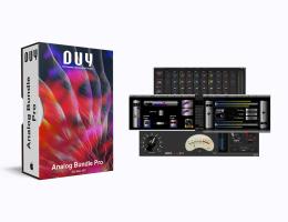 Analog Bundle Pro