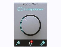 Vocal Mint Compressor