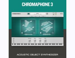 Chromaphone 3 upgrade