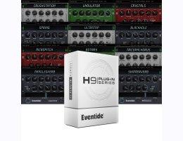 H9 Series Plug-in Bundle