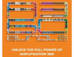 Amplifikation 360 Bundle