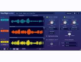 VocAlign Ultra License for Revoice Pro 4 Owners