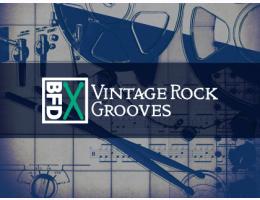 Vintage Rock Grooves