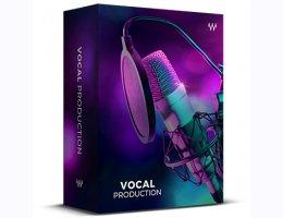 Vocal Production Bundle