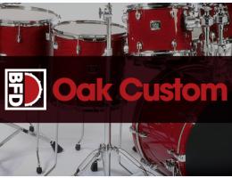 Oak Custom