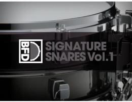 Signature Snares Vol. 1