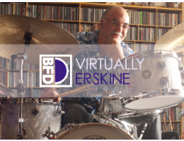Virtually Erskine