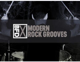 Modern Rock Grooves