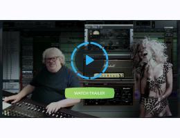 Mick Guzauski Mixing The Liza Colby Sound