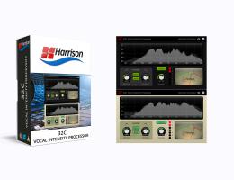 32C Vocal Intensity Processor