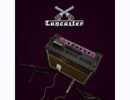 Amplifikation Lancaster