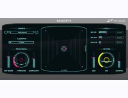 Morph 2.0 Promo