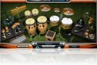 Latin Percussion EZX