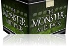 Monster MIDI Pack