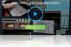Stem Mixing and Loudness Control