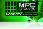 Hook City Talkbox Edition