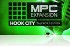 Hook City Talkbox Edition
